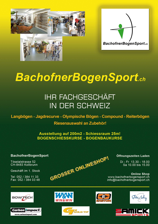 Bachofnerbogensport.ch